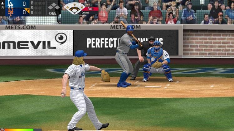 MLB Perfect Inning 2019 screenshot-6
