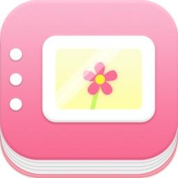 My Mood Diary - Mood Tracker