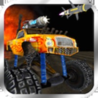 Codes for Crazy Monster Truck Fighter 3D Hack