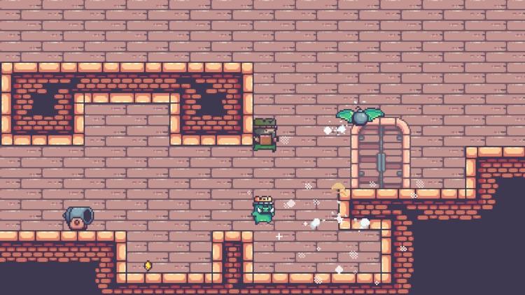 Castle Ramble screenshot-3