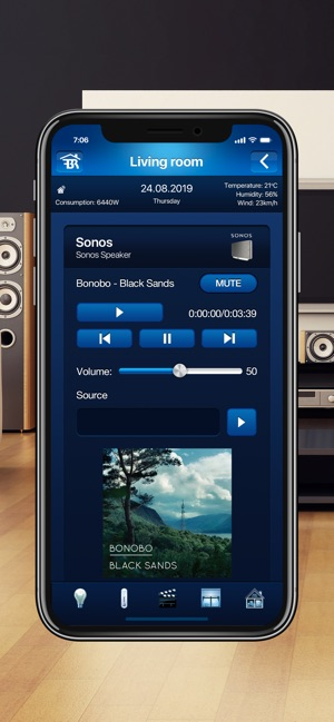 FIBARO for iPhone on the App Store