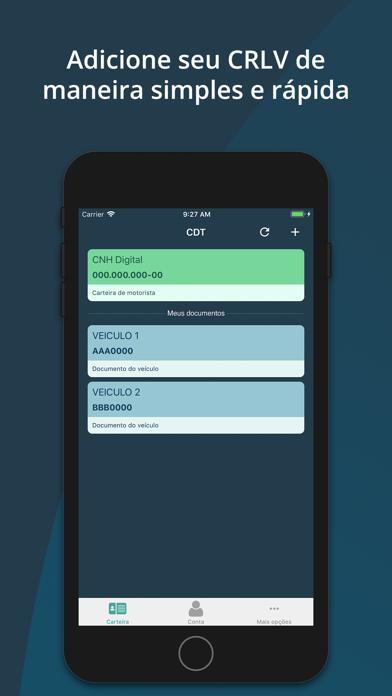 Baixar Carteira Digital de Trânsito para Android