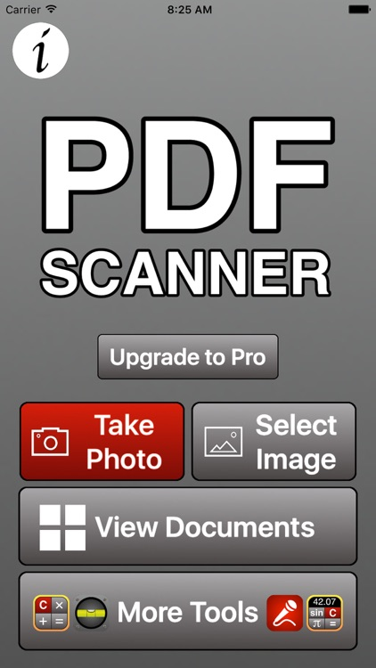 PDF Scanner - Easy to Use!