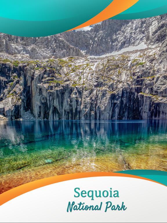 Sequoia National Park screenshot 6