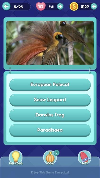 QuizTime - Trivia screenshot-7