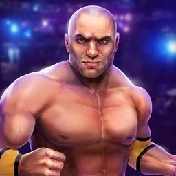 Wrestling Fight Champion 3D