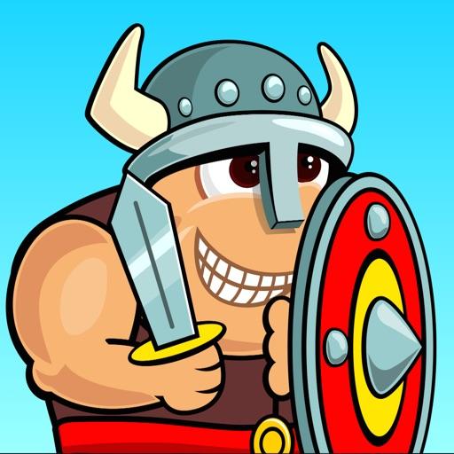 Mighty Mini Warriors Quest