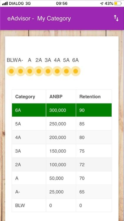 eAdvisor screenshot-4