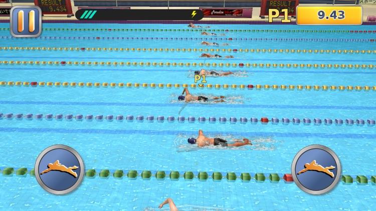 Athletics 2: Summer Sports screenshot-5
