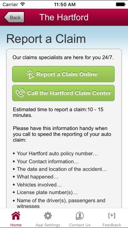 Auto & Home at The Hartford screenshot-3