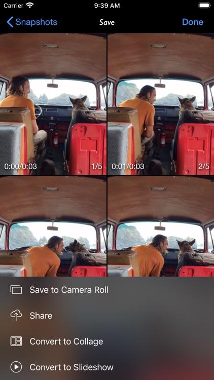 Live 2 Photos screenshot-3