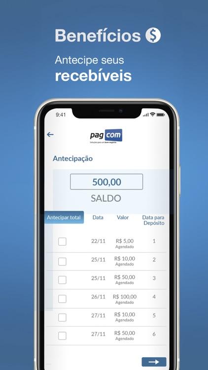 Pagcom App screenshot-3