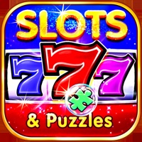 Codes for Slots & Puzzles Hack