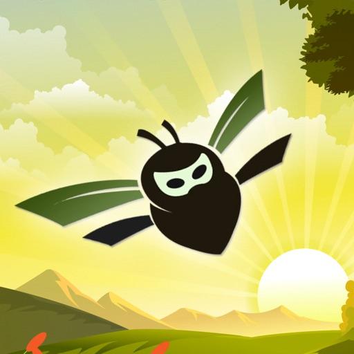 Ninja Bee
