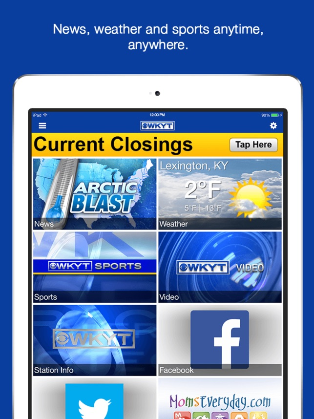 WKYT News on the App Store