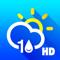 App Icon for Tiempo 10 días App in Colombia IOS App Store