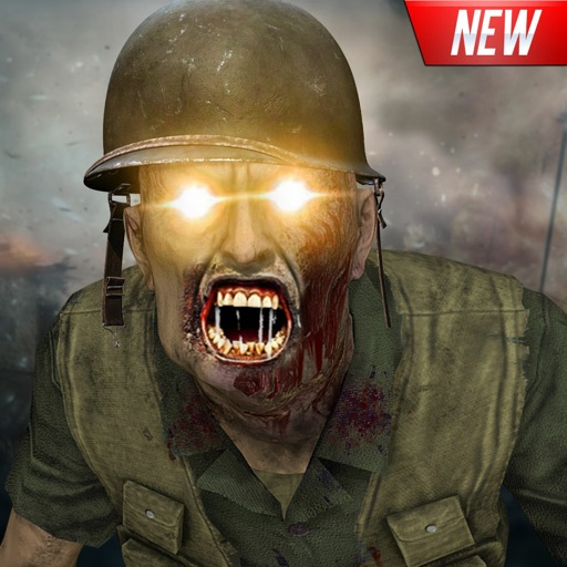 World War Zombies - WW2 FPS