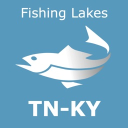 Tennessee-Kentucky Fish Lakes