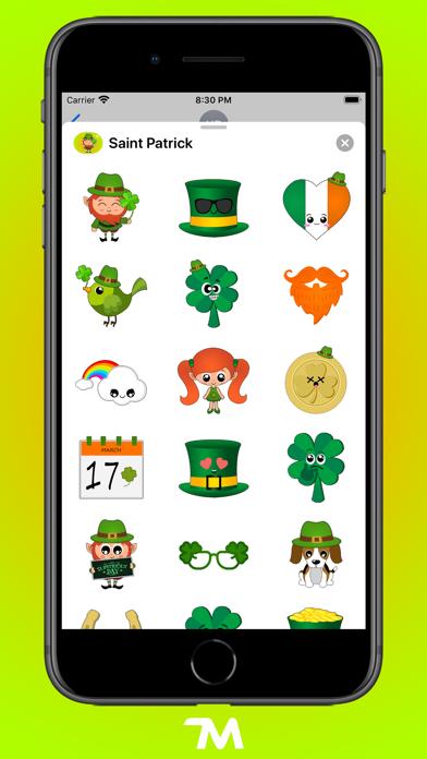Saint Patrick screenshot 2