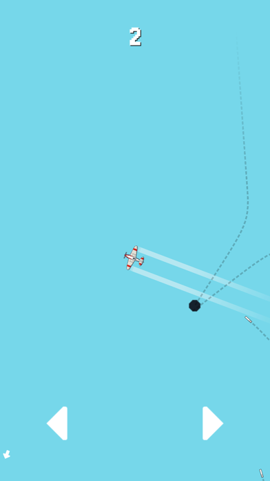 Missile in a Watch screenshot 8