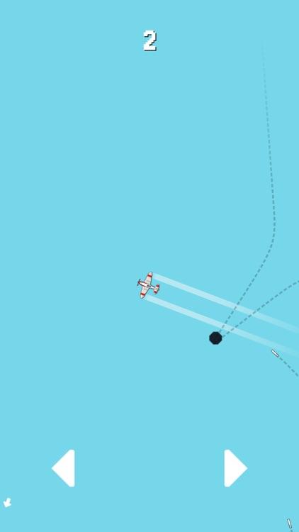Missile in a Watch screenshot-7