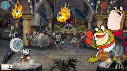 CUPHEAD MOBILE VERSION screenshot 15