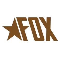 Starfox Fin