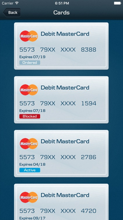 Mobile Bank UK - Danske Bank screenshot-3