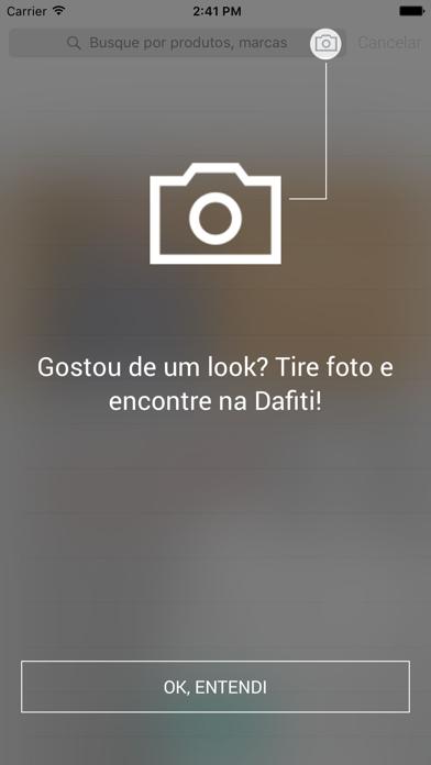 Baixar Dafiti - Sua smartfashion para Android