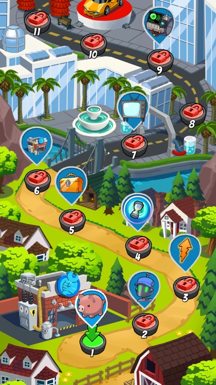Tap Empire: Idle Auto Clicker by MeeWow Games