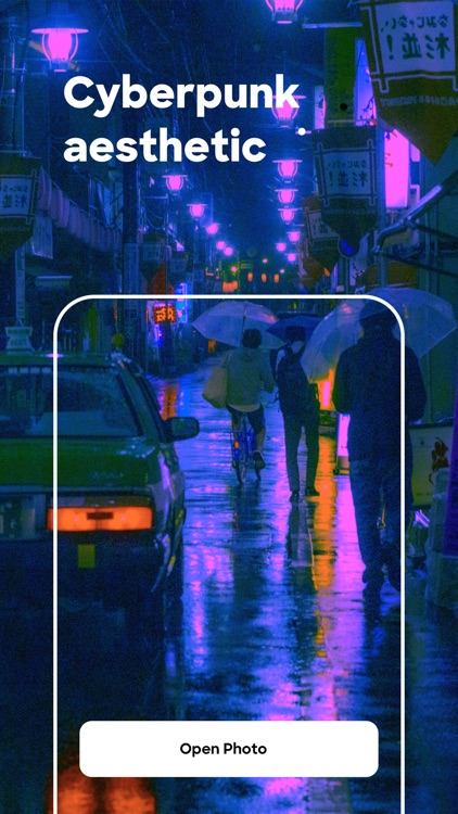 Spektr – Photo Editor screenshot-3