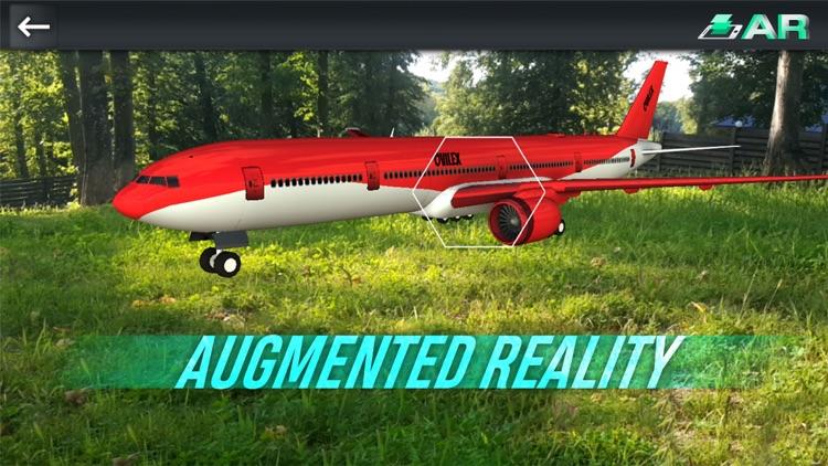 Flight Sim 18 screenshot-8