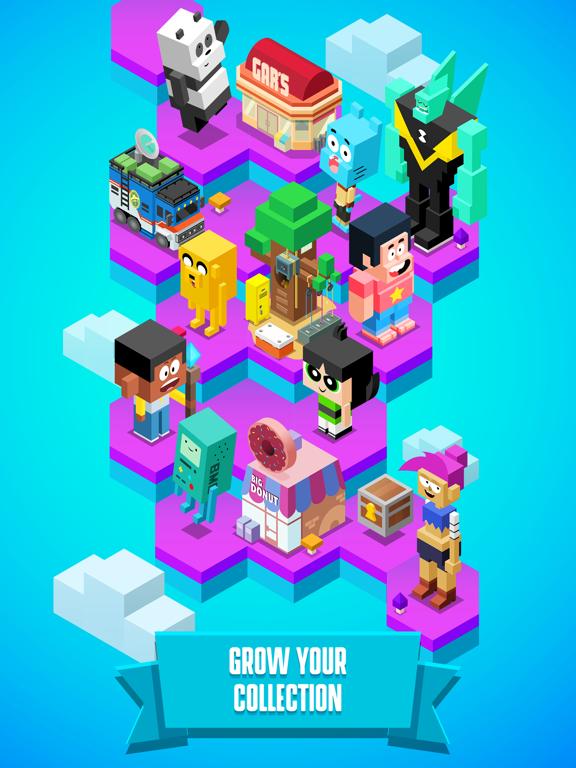 Cartoon Network Fusion screenshot 2