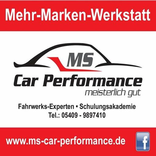 MS Car Performance