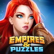 Empires Puzzles App Reviews - User Reviews of Empires Puzzles