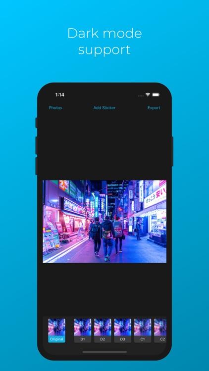 Peel - Photo Editor screenshot-5