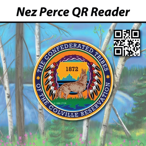 Nez Perce QR Reader