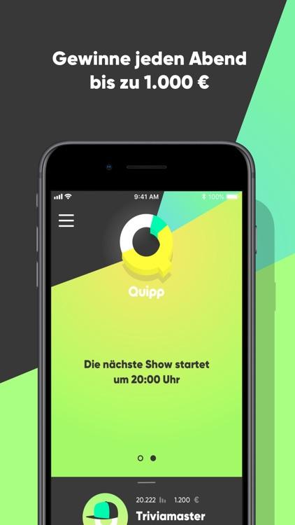 Quipp – Die Live Quiz-Show