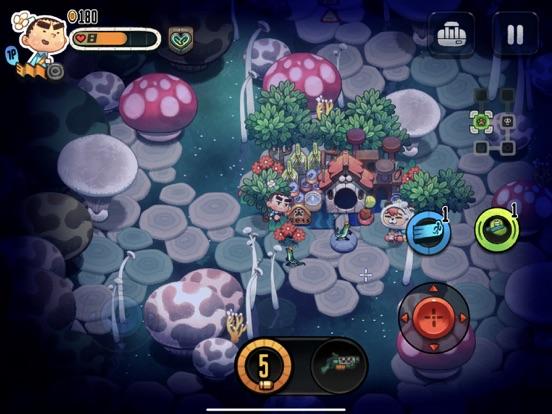 Juicy Realm screenshot 10