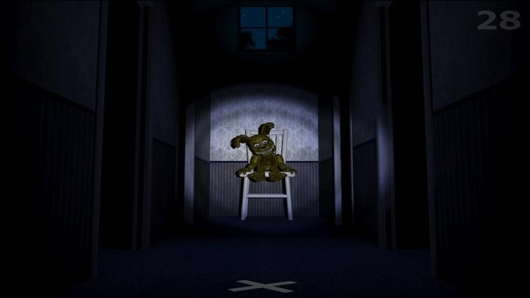 Five Nights at Freddy's 4 screenshot-6