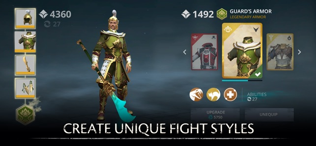 How to hack Shadow Fight 3 for ios free