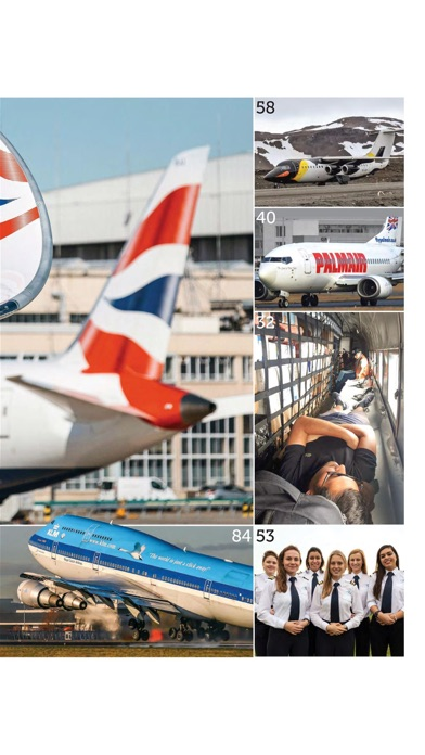 download Airliner World Magazine indir ücretsiz - windows 8 , 7 veya 10 and Mac Download now