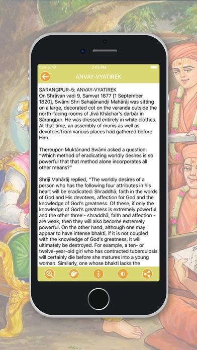 Vachanamrut in English screenshot 2
