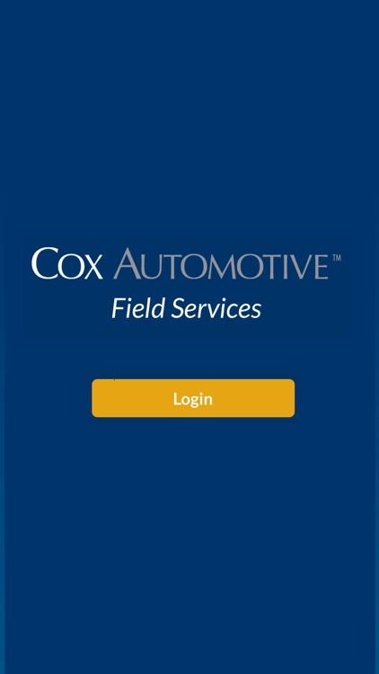 Cox Automotive Field Services by Manheim