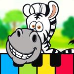 Musique: Jeux de Bebe - Piano на пк