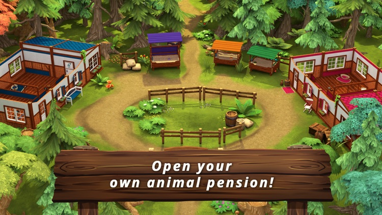 Pet Hotel - My animal pension