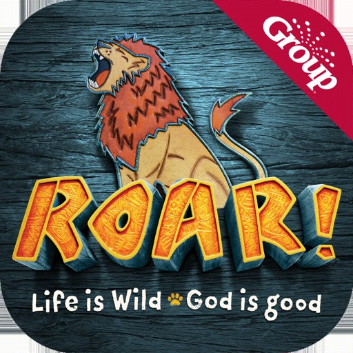 Roar Bible Buddies