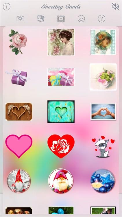 Greeting Cards • Creator