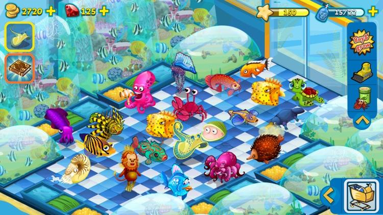 Treasure Diving screenshot-3
