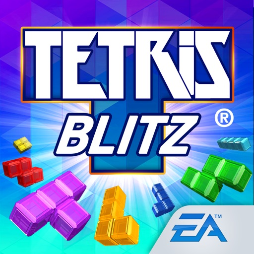 Tetris® Blitz iPad Review